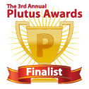 Plutus Awards finalist