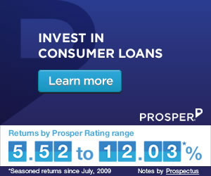 Prosper Loans Reviews