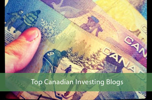 Top Canadian Investing Blogs