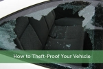 How to Theft-Proof Your Vehicle