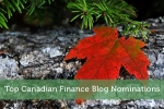 Top Canadian Finance Blog Nominations