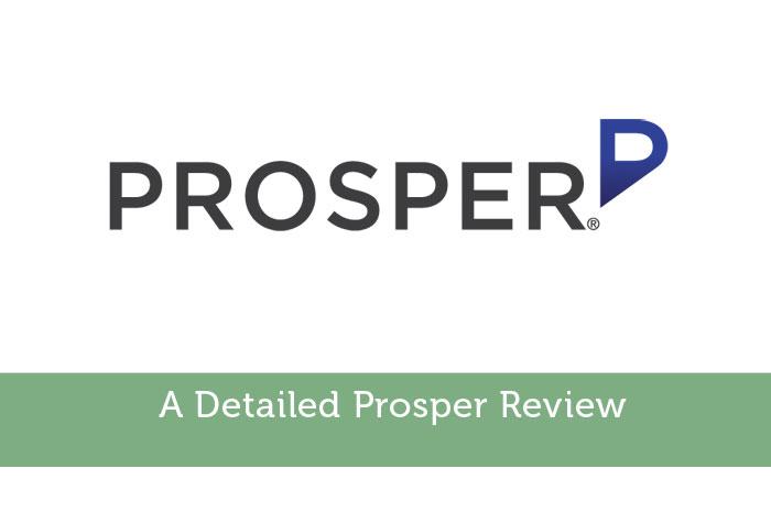 A Detailed Prosper Review