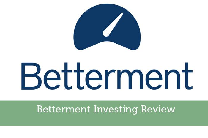 complaints about betterment investment