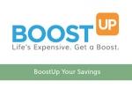 BoostUp Your Savings