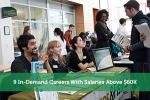 9 In-Demand Careers With Salaries Above $60K