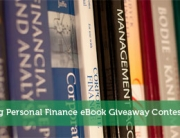 Big Personal Finance eBook Giveaway Contest