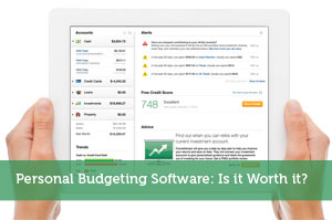 Personal Budgeting Software: Is it Worth it?