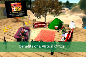 Benefits of a Virtual Office