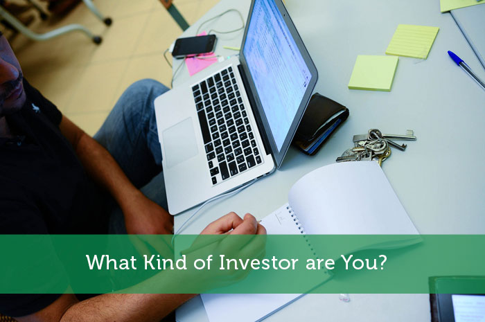 What Kind of Investor are You?