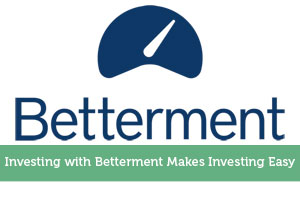 Investing with Betterment Makes Investing Easy