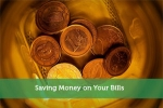 Saving Money on Your Bills
