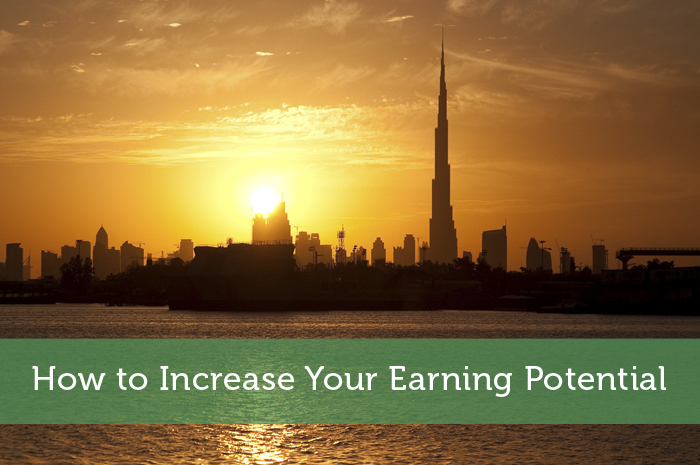 Reduced Earning Potential In Teen 51