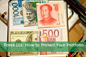 Forex 101: How to Protect Your Portfolio