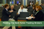 Finding the Best Forex Trading Brokers