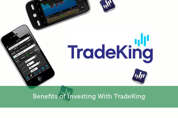 Tradeking option fees