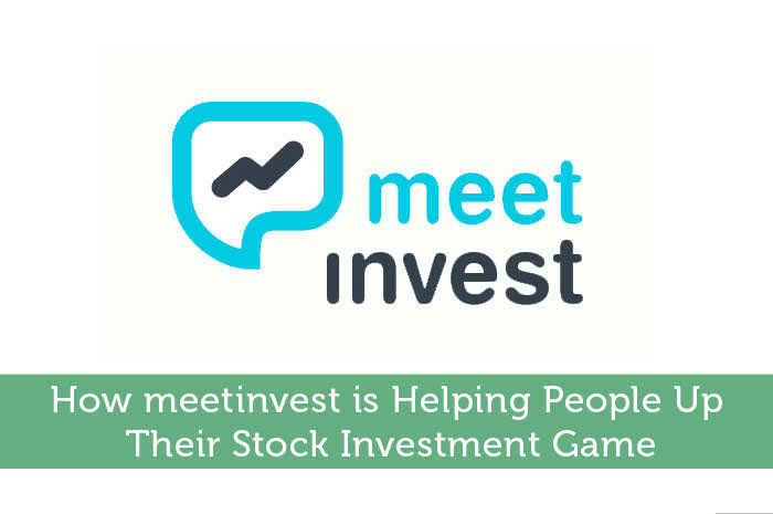 How meetinvest is Helping People Up Their Stock Investment Game