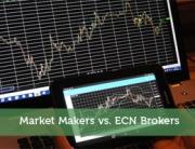 Market Makers vs. ECN Brokers