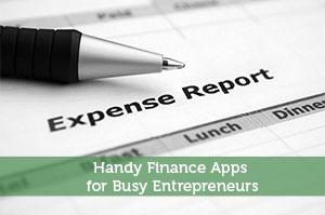 Handy Finance Apps for Busy Entrepreneurs