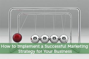 How to Implement a Successful Marketing Strategy for Your Business