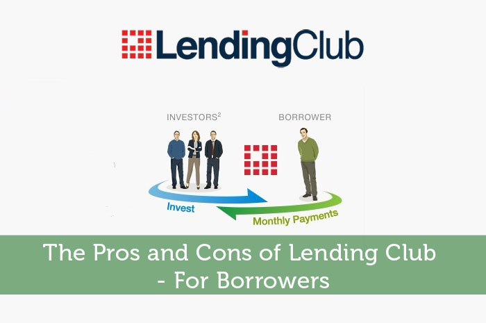 The Pros and Cons of Lending Club - For Borrowers - Modest Money