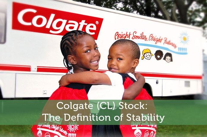 Colgate (CL) Stock: The Definition of Stability