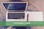 Computer Lovin'