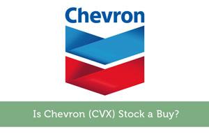 Is Chevron (CVX) Stock a Buy?