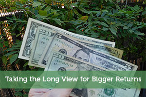 Taking the Long View for Bigger Returns