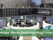 Modest Money Stock Investing Contest