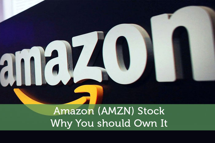 Amazon (AMZN) Stock: Why You should Own It