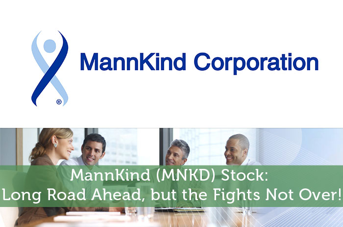 Mannkind stock options
