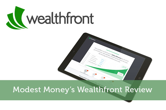 Wealthfront Review - Smarter Auto-Investing