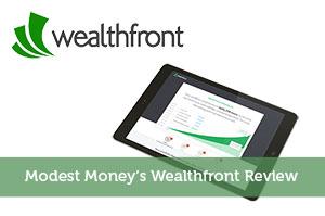 Modest Money's Wealthfront Review