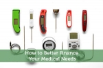 How to Better Finance Your Medical Needs