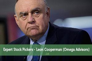 Expert Stock Pickers - Leon Cooperman (Omega Advisors)