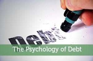 The Psychology of Debt