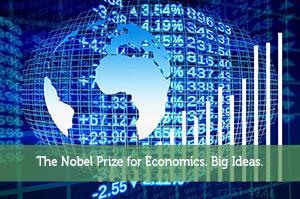 The Nobel Prize for Economics. Big Ideas.