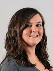 Andrea Whitmer - Social Media Pro