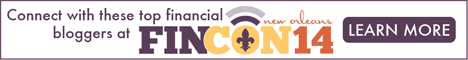 Connect with the top personal finance bloggers at FinCon