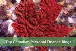 Top Canadian Personal Finance Blogs