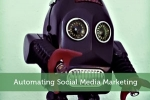 Automating Social Media Marketing