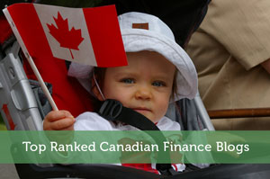 Top Ranked Canadian Finance Blogs