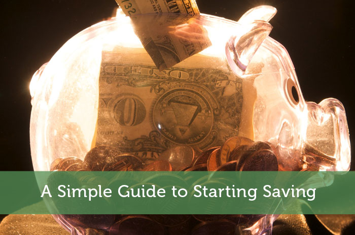 A Simple Guide to Starting Saving