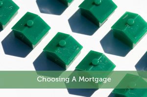 Adam-by-Choosing A Mortgage