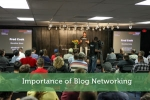 Importance of Blog Networking