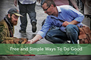 Jeremy Biberdorf-by-Free and Simple Ways To Do Good