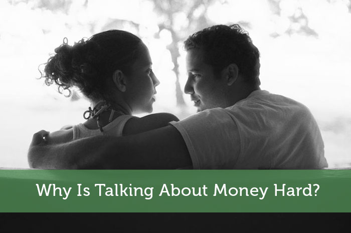 Why Is Talking About Money Hard?
