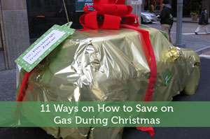 Jeremy Biberdorf-by-11 Ways on How to Save on Gas During Christmas