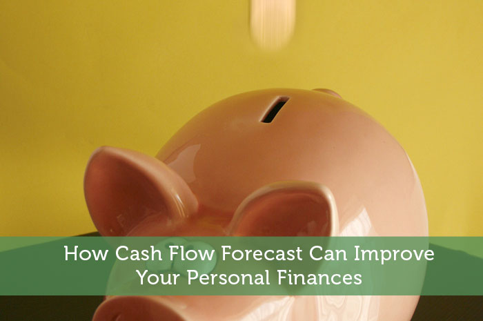 how cash flow forecast can improve your personal finances modest money