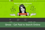 Qmee – Get Paid to Search Online